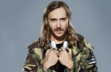 David Guetta Forced to Cancel Scheduled Show Due to Food Poisoning