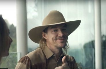 Diplo Goes Full On Country with New Single