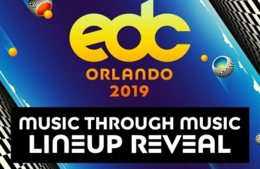 EDC Orlando Lineup Revealed on Nightowl Radio