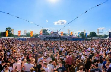 Four Stabbed During Eastern Electrics Festival