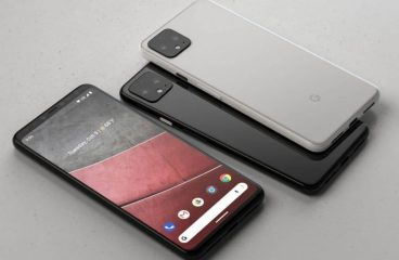 Google's Pixel 4 Will Reportedly Have 6GB RAM + 90HZ 'Smooth Display'