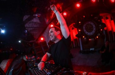 Hardwell Proves Big Room Is Still Alive In New Revealed Mix Album