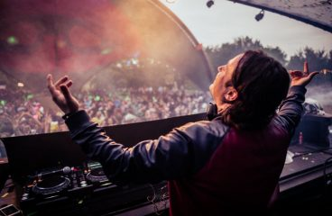 [Interview] EDX before Tomorrowland 2019 Performance