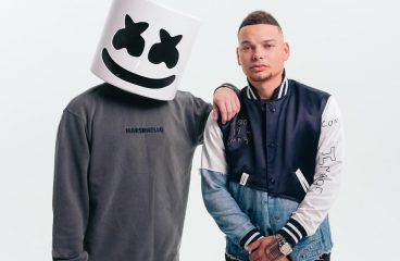 Kane Brown Confirmed to Join Marshmello at iHeartRadio