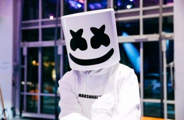 Marshmello announces a special guest for his performance at iHeart Radio Music Festival!