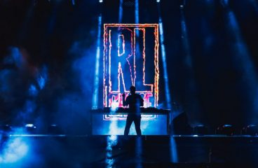 RL Grime Launches Debut Headline Label Tour & The Lineup Is STACKED