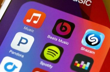Streaming Services File Appeal Over Copyright Royalty Rate Increase