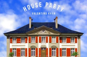 Valentino Khan Just Dropped His New EP 'House Party'