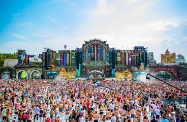 We Probably Already Know the Tomorrowland 2020 Theme