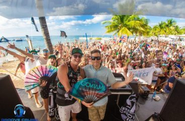 Whet Travel Founder Jason Beukema Talks About The Inaugural Groove Island [Interview]