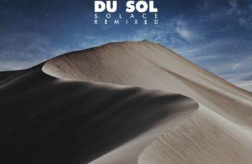 Rüfüs Du Sol – All I've Got (Mathame Remix)