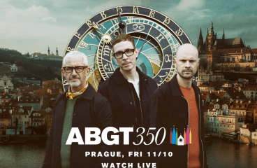 Above & Beyond Announce Group Therapy 350 Livestream With Amazon Music