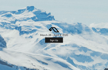 Anjunabeats Teases A European Ski Event in 2020