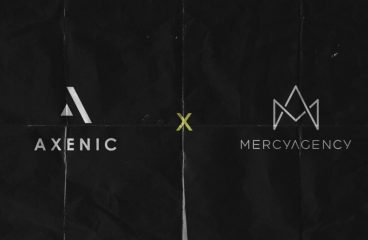Axenic LLC acquires boutique marketing, strategy agency, Mercy Agency