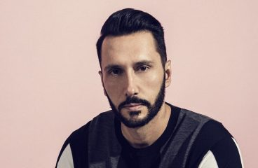 Dance music icon Cedric Gervais unveils new single 'Get That Bag'!