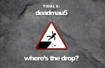 Deadmau5 Annouces New Remix Album 'Here's the Drop!' & Tracklist