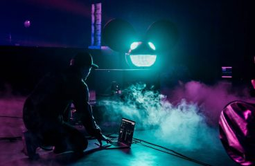 Deadmau5 Announces Highly Anticipated Remix Album 'Here's The Drop'