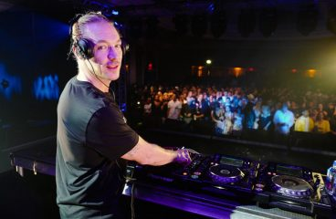 Diplo Gearing up to Perform on Top of Sydney's Harbour Bridge