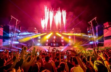 [Event Review] Alesso Rocks Sold-out Brooklyn Mirage