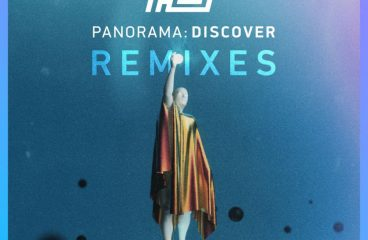 """Haywyre's """"Panorama: Discover"""" EP Gets a Remix Treatment"""