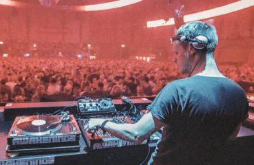 Joris Voorn Announces New Album // (Aka Four) Dropping this November