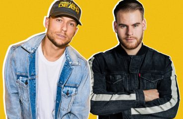 Nitti Gritti & Party Favor Become A Sidepiece