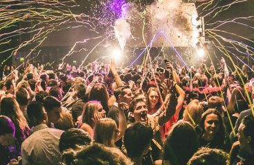 Study Shows People Spend More Time And Money On The Dancefloor