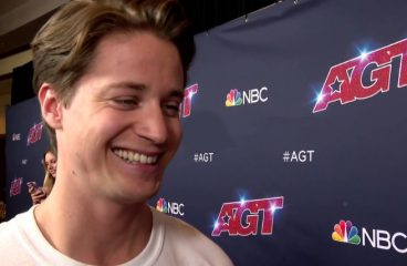 WATCH: Kygo and Macklemore Provide EPIC America's Got Talent Finale