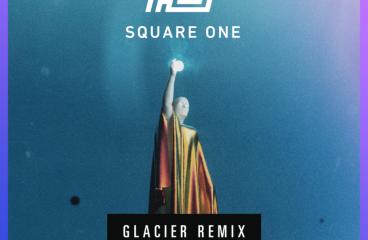Your EDM Premiere: Haywyre – Square One (Glacier Remix)