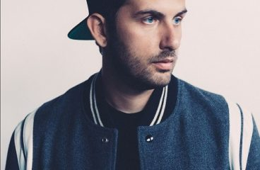 """Borgore Shares New Single   """"Forever In My Debt"""" Feat. Tommy Cash!"""
