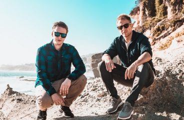"Tritonal returns with ""Never Be the Same"" ft. Rosie Darling!"