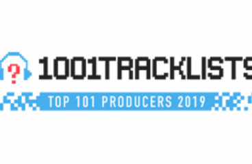 "1001 Tracklists Unveil Their 2019's ""Top 101 Producers"" List"