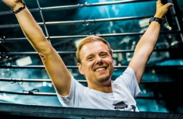 Armin van Buuren Announces ASOT 950 Theme, Anthem and First Lineup