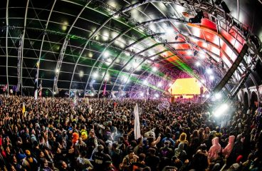 Audiotistic 2019 Returns To SoCal With Stacked Lineup And Night Bass Takeover