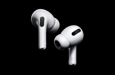 BREAKING: Apple Reveals AirPods Pro with Noise Cancellation, Water Resistance & More