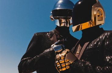 "Daft Punk's ""Random Access Memories"" Tops List of 200 Greatest Albums Of The Last Decade"