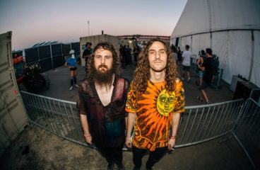 EDM Fans Are Pissed Okeechobee Booked Hippie Sabotage & They're Blocking Everyone On Twitter