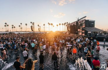 [Event Review] CRSSD Festival Fall 2019