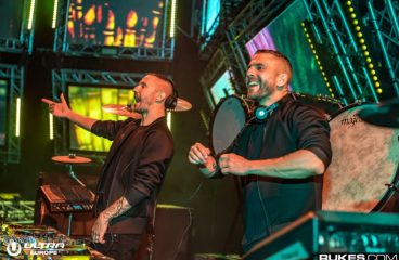 Galantis Reveal The Most Unexpected Collab of Their Career
