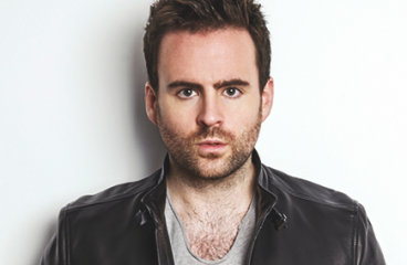 Gareth Emery – 'Laserface 03 (Leaving You)'