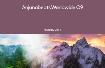 Genix Releases Track List for Anjunabeats Worldwide 09