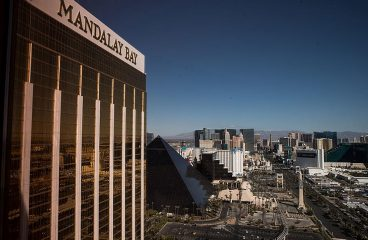 MGM to Pay Up to $800 Million in Settlement for Las Vegas Shooting