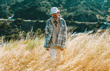 Madeon Just Dropped An Addictive New Single That I Can't Take Off Repeat [STREAM + LYRICS]