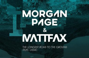 Morgan Page & Matt Fax – The Longest Road To The Ground