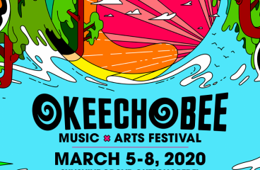 Okeechobee Music + Arts Festival Announces Line-Up