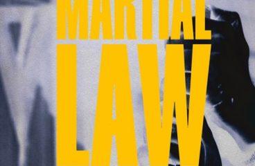 Ookay – Martial Law