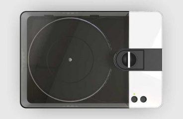 Phonocut Are Kickstarting A Home Vinyl Press