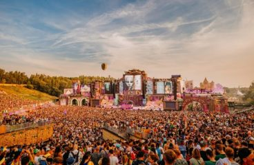 Rolling Loud Co-Founder Gets Sh*t On By EDM Twitter for Condemning Ultra, Tomorrowland & EDC
