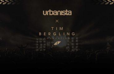 Urbanista x Tim Bergling Foundation: A New Collaboration Focusing on Mental Health Awareness