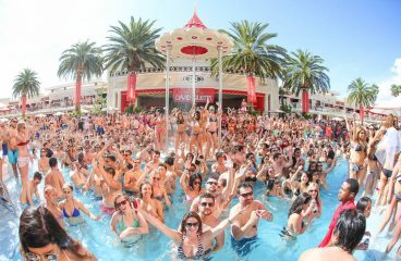 Wynn Nightlife Announces Winter Daytime Party Series